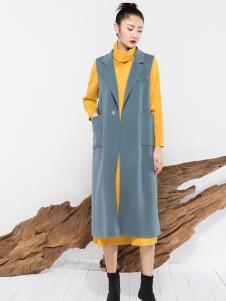 晒谷场女装外套