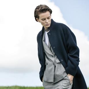 女装加盟选?#35009;?#21697;牌好?意大利女装品牌Peserico您不能错过的加盟项目