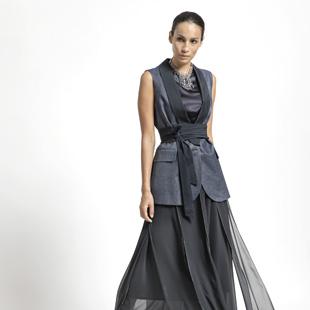 意大利女装品牌Peserico加盟优势多