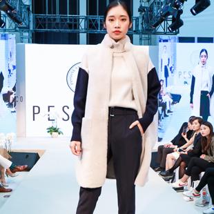 女装加盟就选意大利女装品牌Peserico