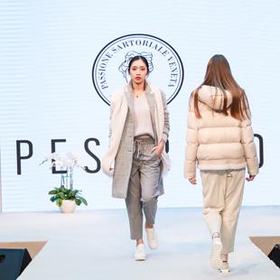 意大利品牌女装Peserico加盟,创?#23548;?#30431;的好项目
