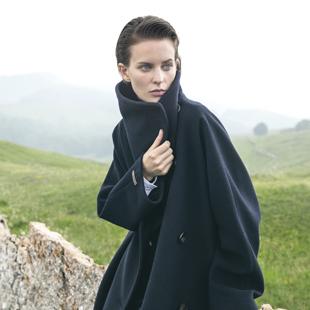 想要加盟高端女装品牌,意大利品牌女装Peserico值得考虑