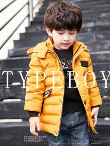 TYPEBOY形仔2018