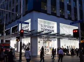 TOPSHOP关闭天猫旗舰店 中国市场下一步棋未定