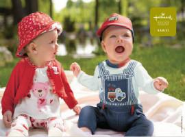 内蒙古婴童服装质量抽检 adidas、小贝壳等不合格