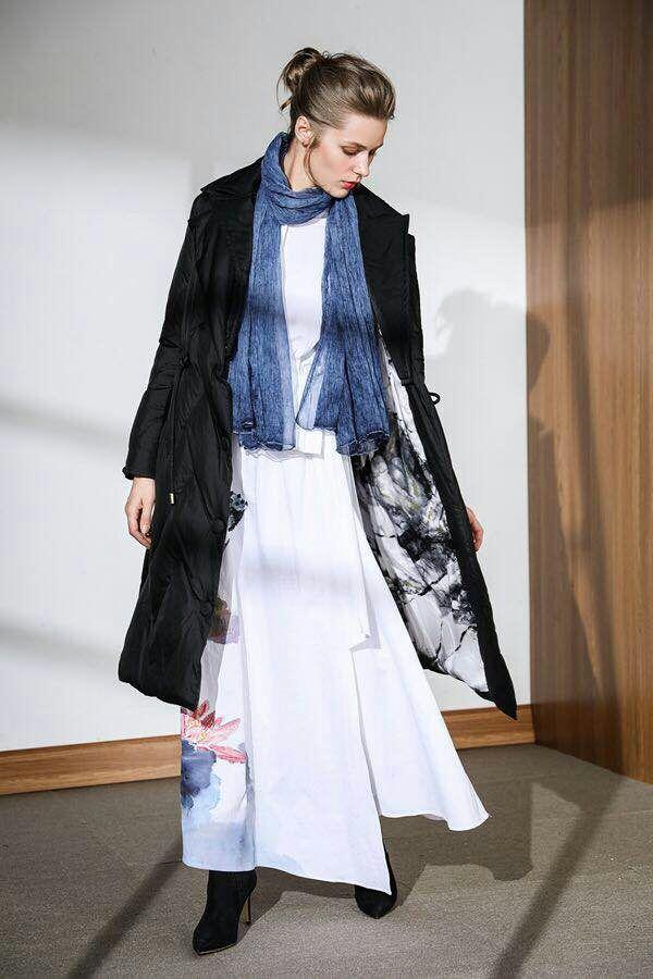 11月28日-30日 e问原创设计师女装与您相约深圳会展中心!