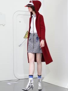 2018betu百图女装休闲外套