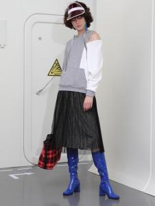 2018betu百图女装个性套装