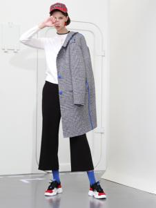 2018betu百图女装时髦外套