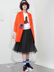 2018betu百图女装外套