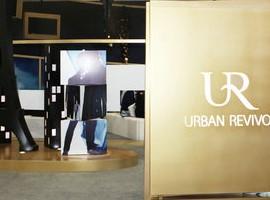 """本土澳门银河娱乐场注册Urban Revivo,想跳出快时尚的""""套路"""""""
