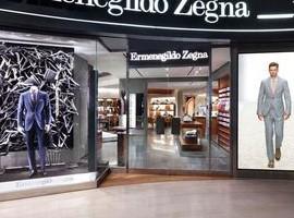 顶级男装品牌杰尼亚亚洲销售额占公司总额约50%