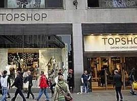 赶在双十一之前 Topshop 宣布将关闭天猫旗舰店
