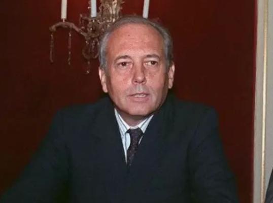 全球最大奢侈品集团奠基人、LVMH首任总裁去世,享年87岁