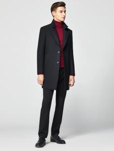 杉杉品牌男装外套