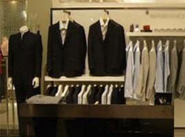 你了解男装市场吗?品牌层出不穷,竞争异常激烈
