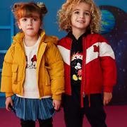 0-6岁的童装品牌有哪些 迪士尼宝宝童装怎样