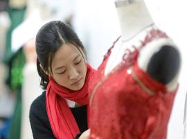 纺织服装工业把握机遇跃升发展 亟须释放创新活力