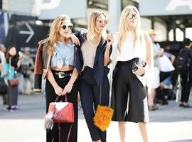 闭眼赚钱时代已过 时尚博主泡沫引起业界警惕