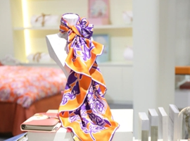 2018中国国际丝绸博览会精彩一览