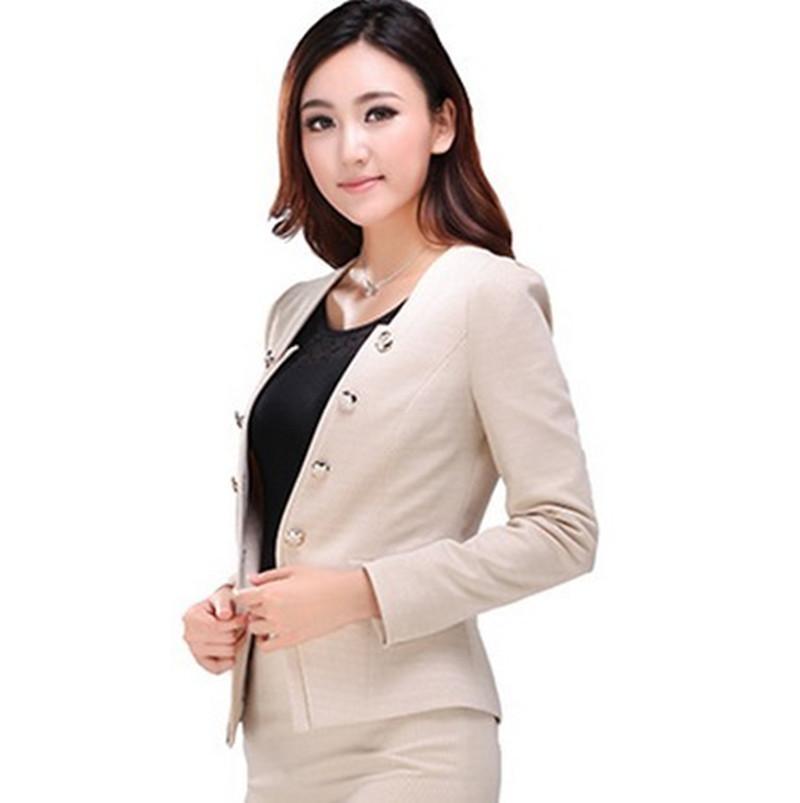 女式职业套装款式及搭配,美泰来服饰