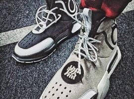 国产运动鞋进入1000元时代,是好还是贵?