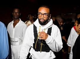 反叛的非裔设计师拿下今年美国CFDA/Vogue时尚基金大奖