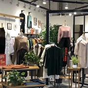 热烈庆祝左韩女装苏州悠方购物中心店即将正式开业!