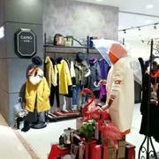 恭喜ONEONLY旗下卡尼欧女装莱州振华店隆重开业!