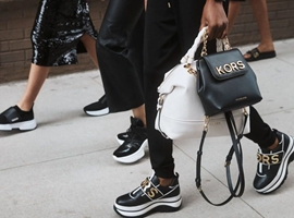 收购Jimmy Choo和Versace后 MK母企瞄准80亿美元俱乐部