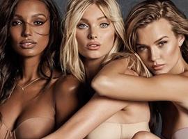 """紧握性感""""IP""""牌的Victoria's Secret发布会重回纽约"""