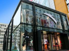 布局新零售 安踏未来竞争力在这间400平米的智慧门店里