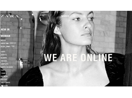 Zara增加106个新线上市场 距离覆盖全球的目标不远了