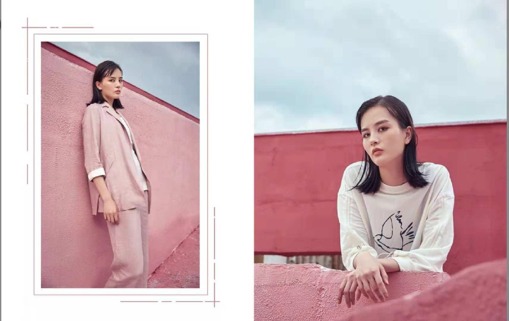 卓力尔设计师女装品牌诚招全国经销商