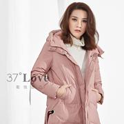 襄阳加盟女装37°Love品牌该从哪些地方考察