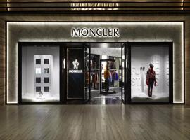 奢侈羽绒Moncler在热带城市墨西哥开店 这是要败给天气?