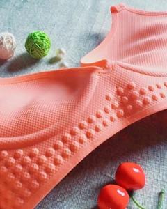 太神奇了,穿向大大内衣竟然改善了乳腺增生!