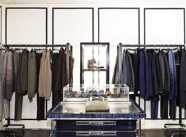 男装行业发展趋势分析 跨界经营寻找盈利增长点