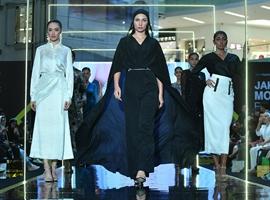 2023年伊斯兰世界时尚行业规模将达3610亿美元