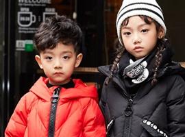 恭喜中国服装网协助浙江包女士签约JOJO设计师潮牌童装!