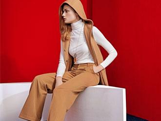 乔帛时尚集团宣传片