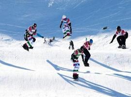 去库存挑战和冬奥会机遇当前,国内运动品牌该如何出招 ?