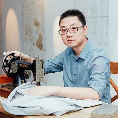 【创始人的信】一件衬衫的故事:量品看到了哪些小趋势