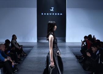 中国国际丝绸博览会-国际时尚新锐发布周圆满落幕 潮流势不可挡