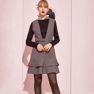 中高端設計師品牌女裝加盟SIEGO西蔻女裝怎么樣?