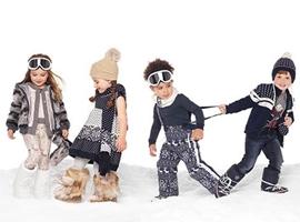 童装行业蓬勃发展态势 高端童装市场迎来发展契机
