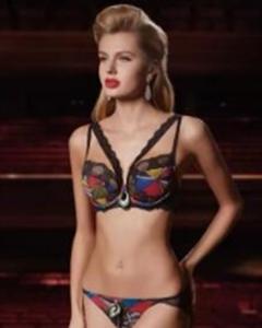 伊丝艾拉 具影响力的原创内衣品牌