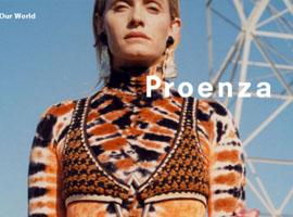 美国设计师品牌 Proenza Schouler 创始人回购股权