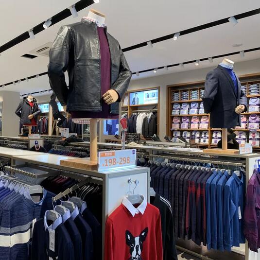 恭喜罗蒙新零售安徽岳西十字街店盛大开业