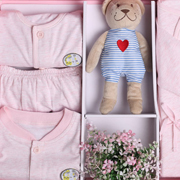 选衣15招 皇后婴儿教你如何购买新生儿衣服